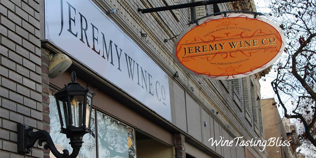 The Jeremy Wine Company