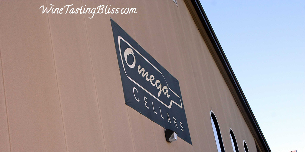 Omega Winery Redux
