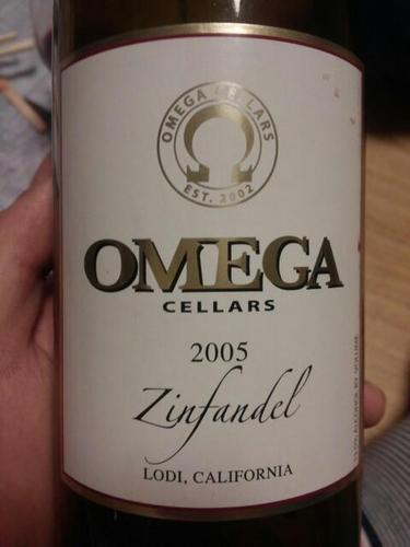 OmegaZin