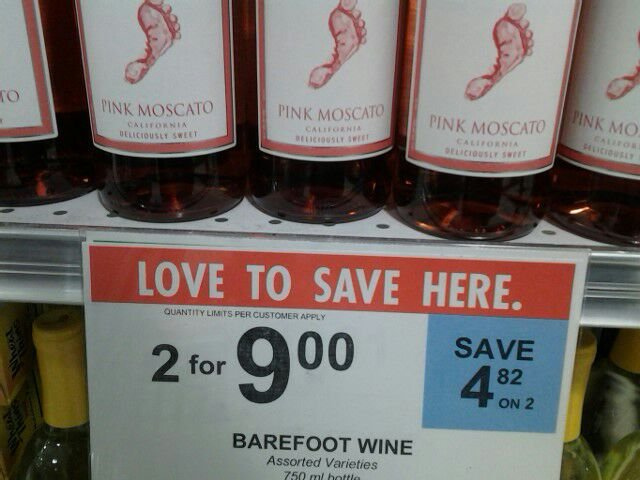 An Open Letter to Cheap Wine