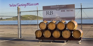 R&B Cellars Launches New Tasting Room
