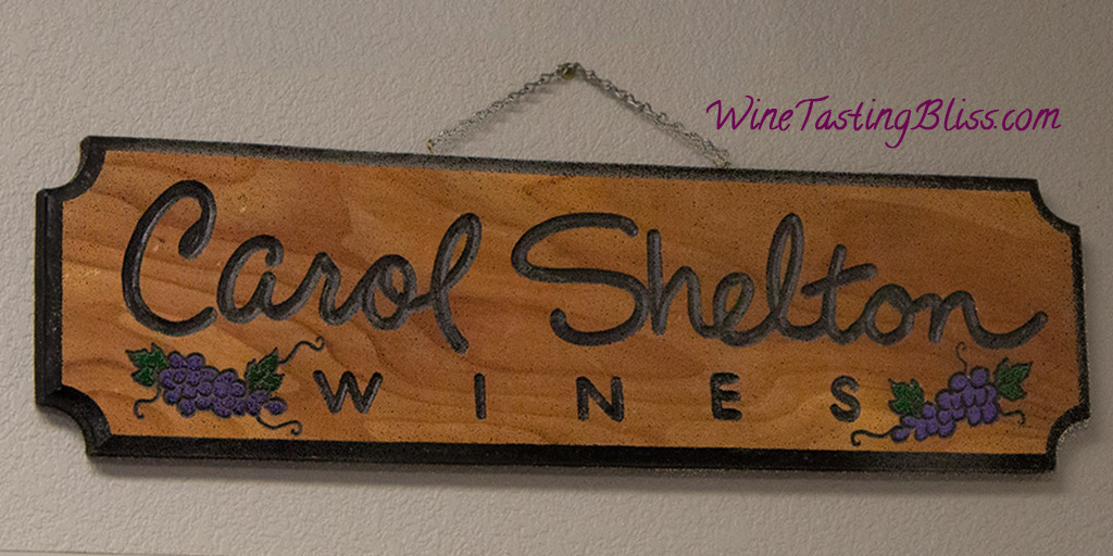 The Carol Shelton Winery