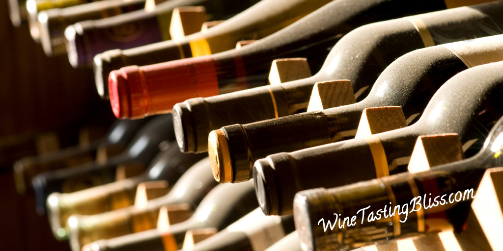 Why Age Wine?