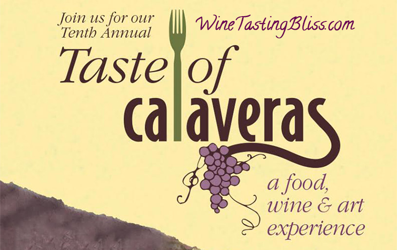 Upcoming: Taste of Calaveras