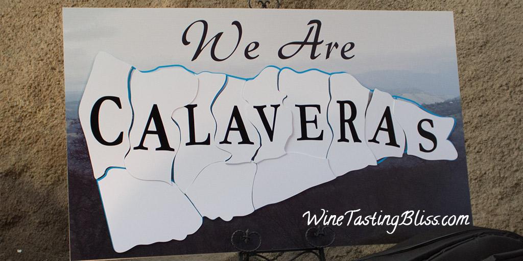 Taste of Calaveras