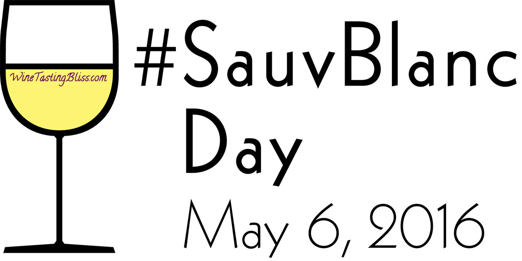 Happy International Sauvignon Blanc Day!