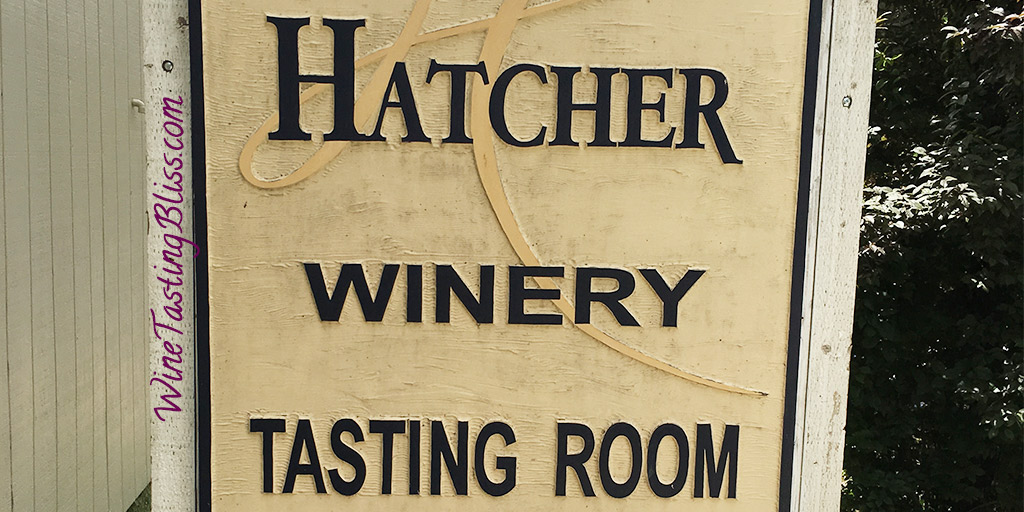 Hatcher Winery