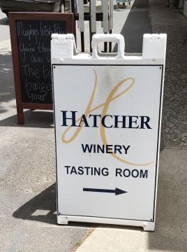 HatcherSign