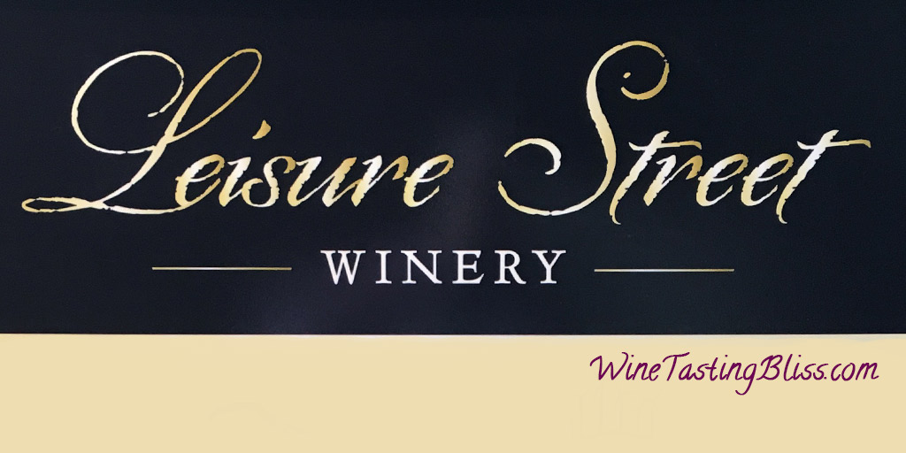 Leisure Street Winery