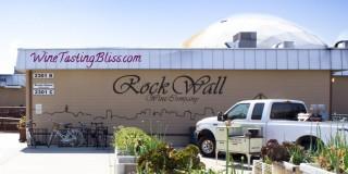 Rock Wall Celebrates Memorial Day