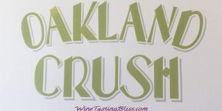 Oakland Crush