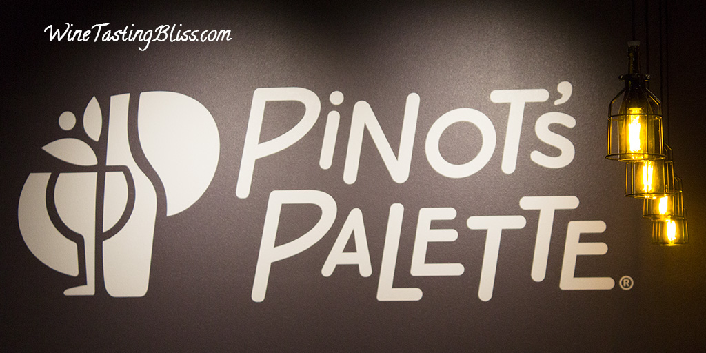 Pinot's Palette Livermore Grand Opening