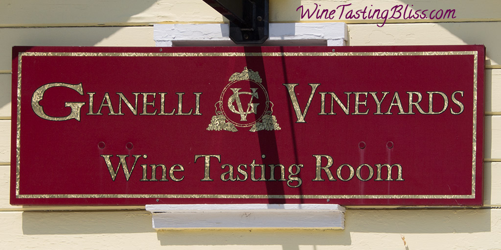 What's New at Gianelli Vineyards
