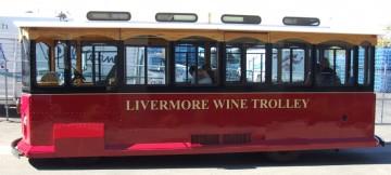 LivermoreWineTrolley