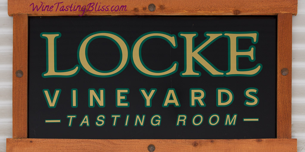 Locke Vineyards
