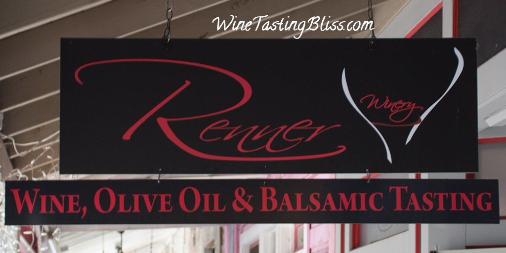 Renner Winery