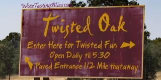 Twisted Oak Winery