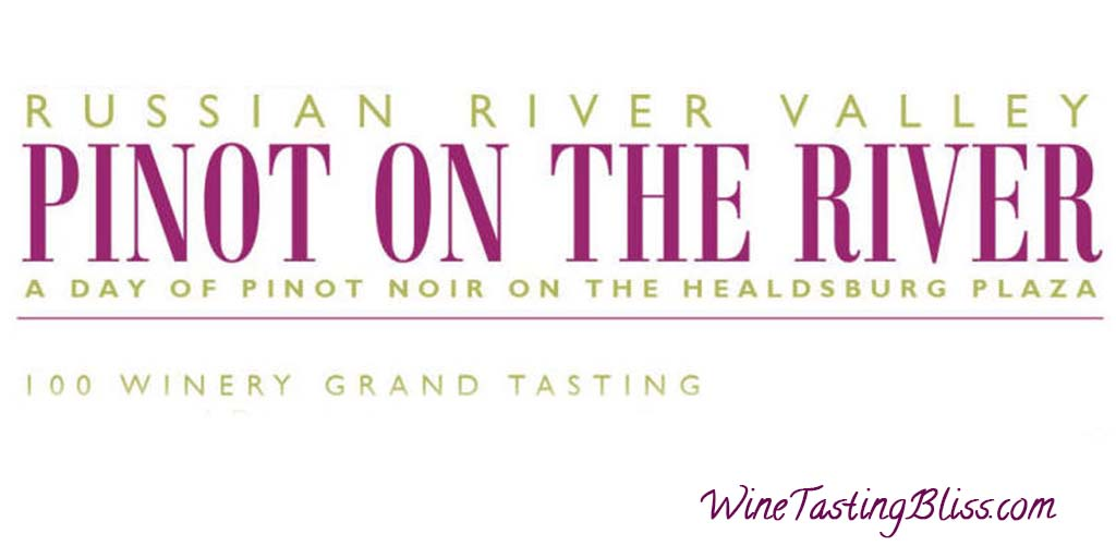 Upcoming: Pinot on the River