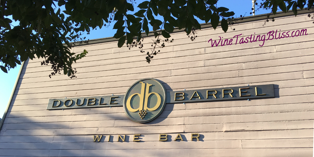 Double Barrel Wine Bar