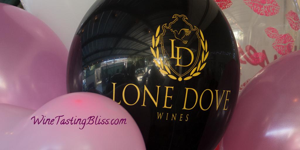 Lone Dove Wines