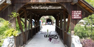The Taste of Calaveras 2017