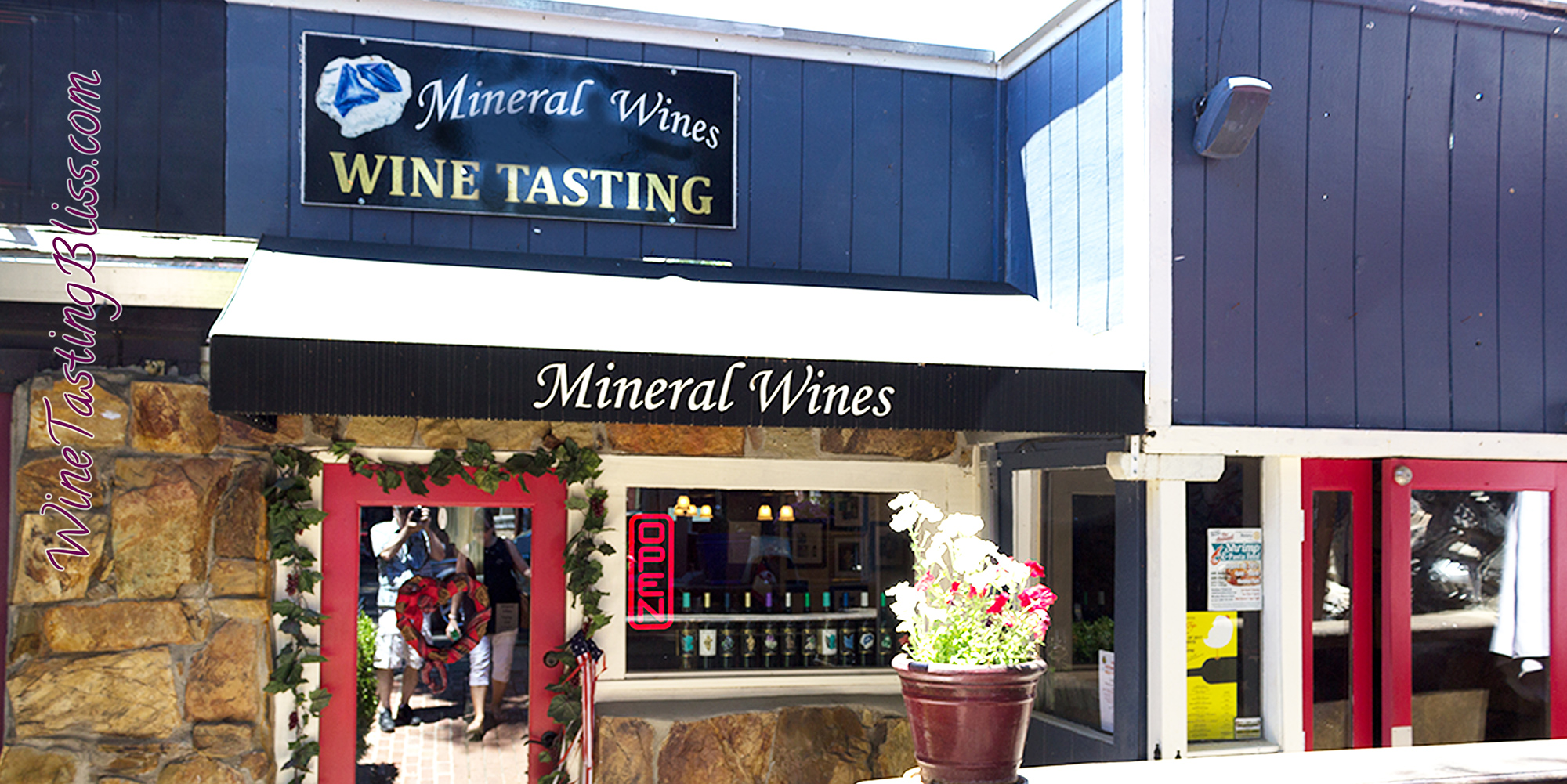 Mineral Wines Impresses Again