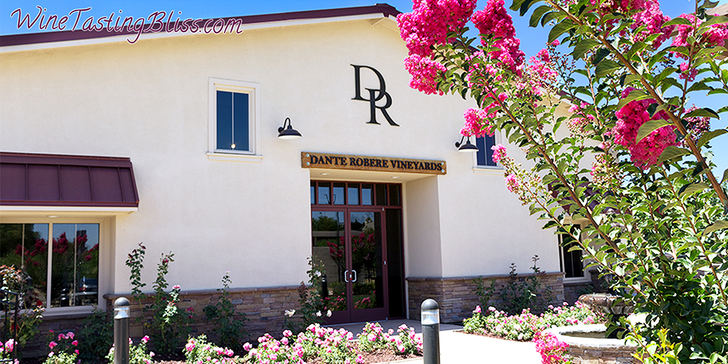 Dante Robere Vineyards Wins Again