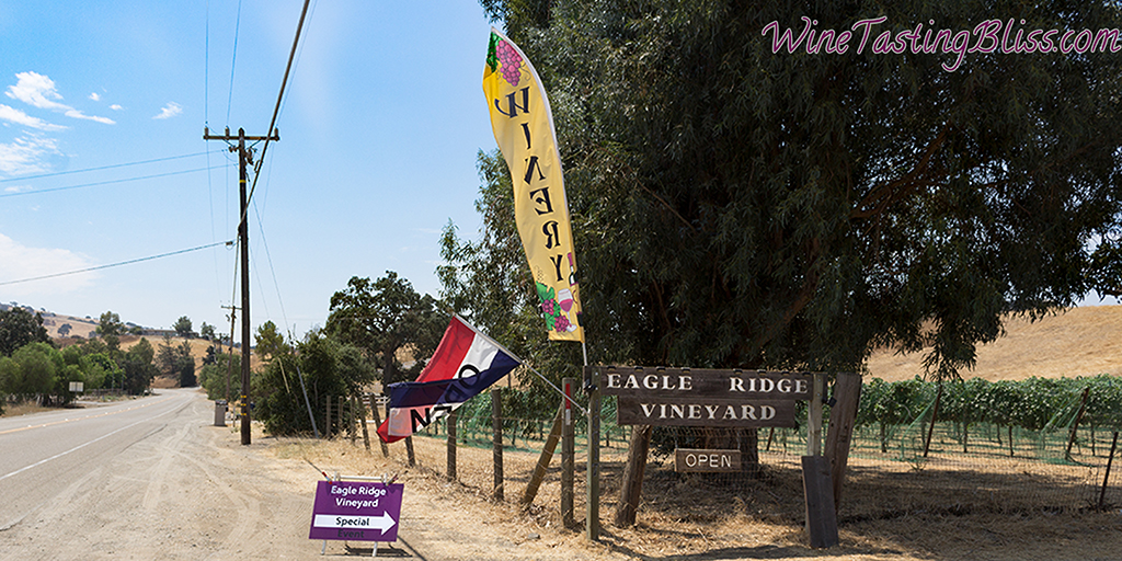 Eagle Ridge Vineyards Celebrates 10 Years
