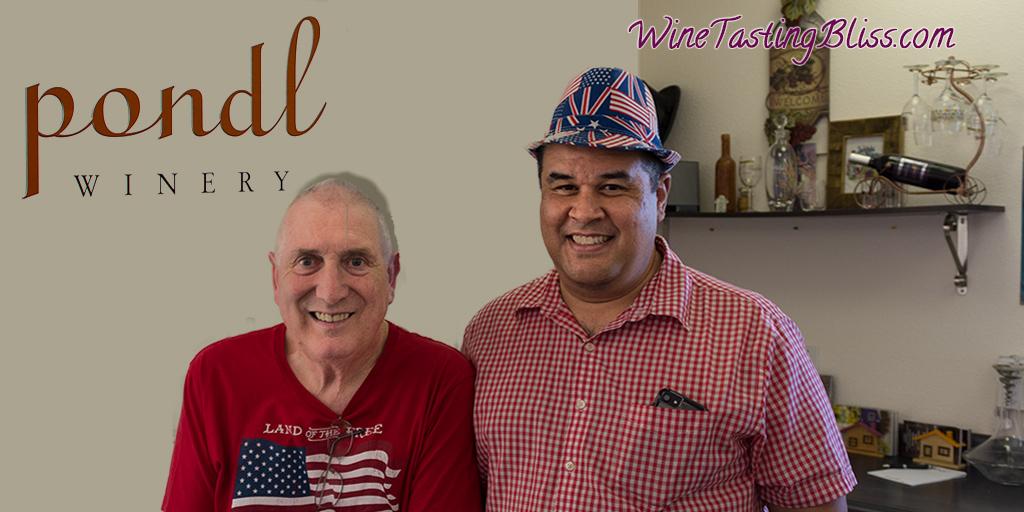 Pondl Winery
