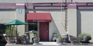 St. Amant Winery