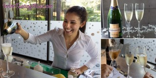 Living It Up at Domaine Chandon