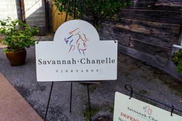 Savannah Chanelle Vineyards