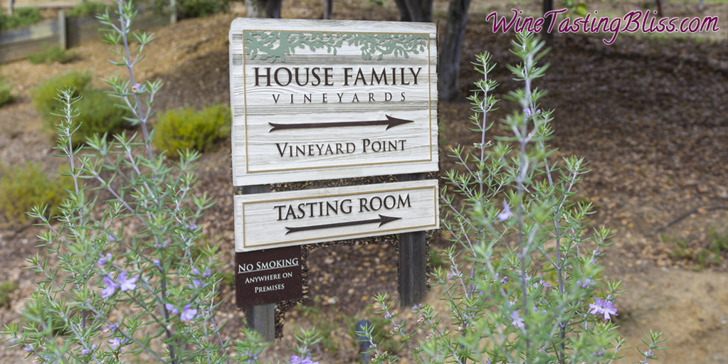 House Family Vineyards