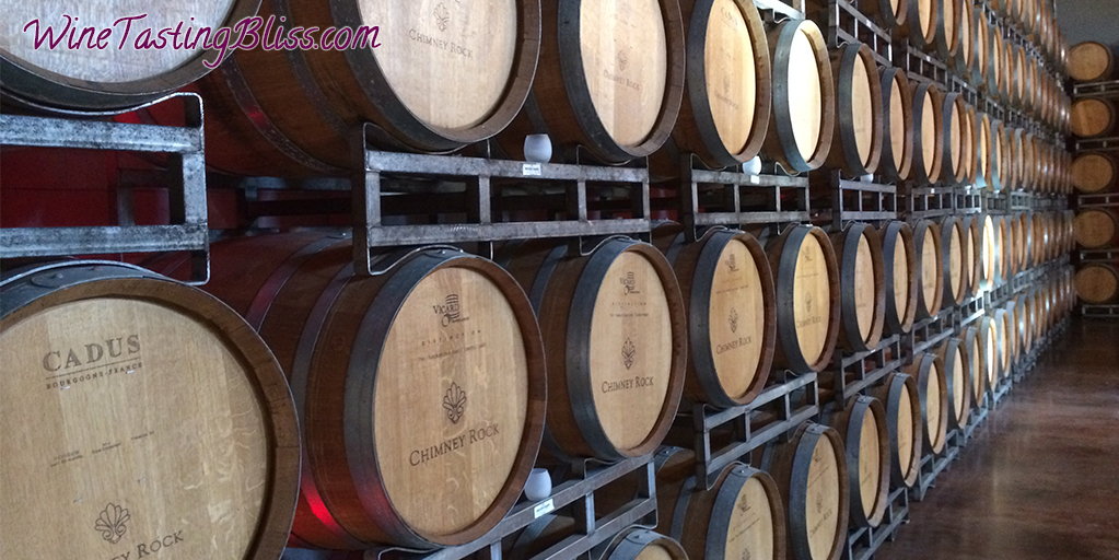 Why Age Wine in Barrels?