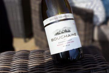 Bouchaine bottle