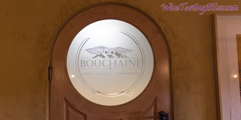 Bouchaine Vineyards