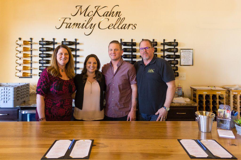 McKahn Family