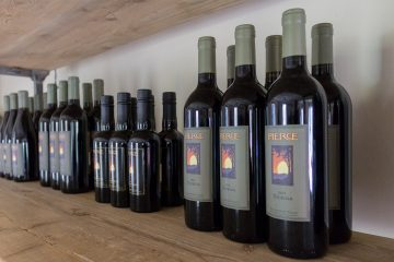 pierce ranch bottles