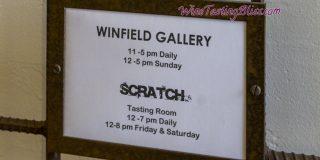 Scratch Wines