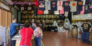 Hook and Ladder Winery Welcomes Club Members