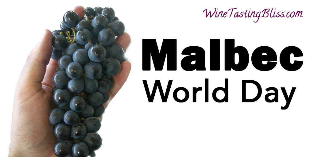 Happy Malbec World Day