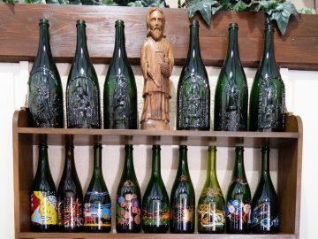 guy de chassey bottles