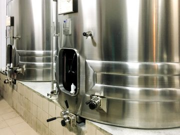 alaine mercier stainless tanks