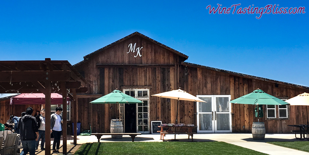 Mitchell Katz Winery Celebrates 20 Years