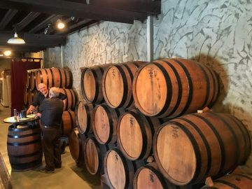 steven kent barrels