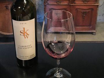 steven kent wine