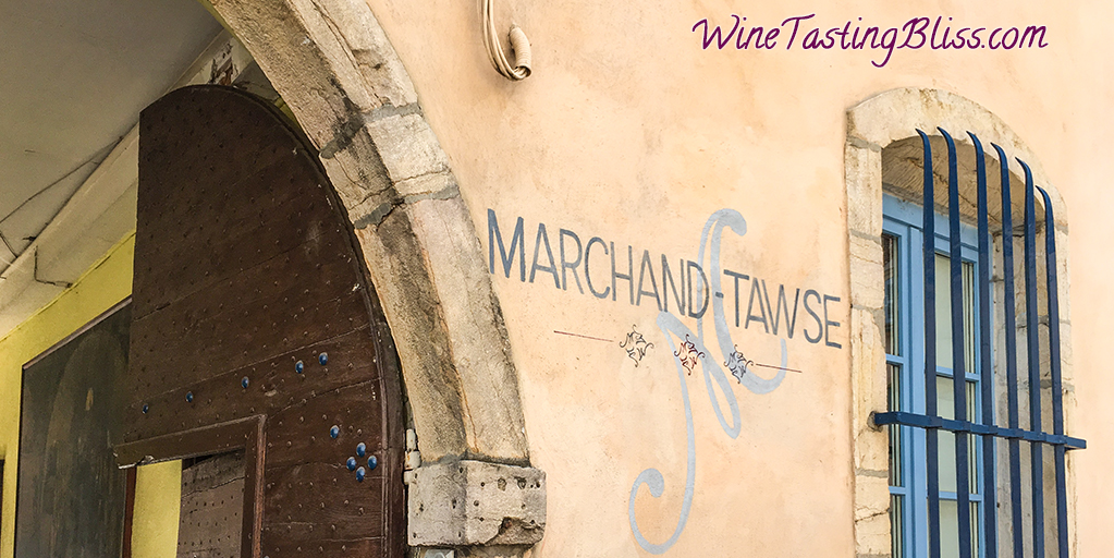 Maison Marchand-Tawse