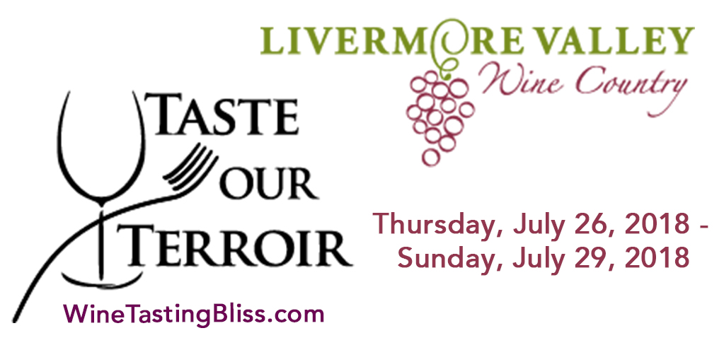 Upcoming: Taste Our Terroir 2018