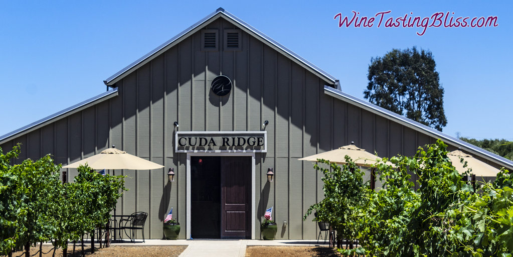 The Classic Wines of Cuda Ridge