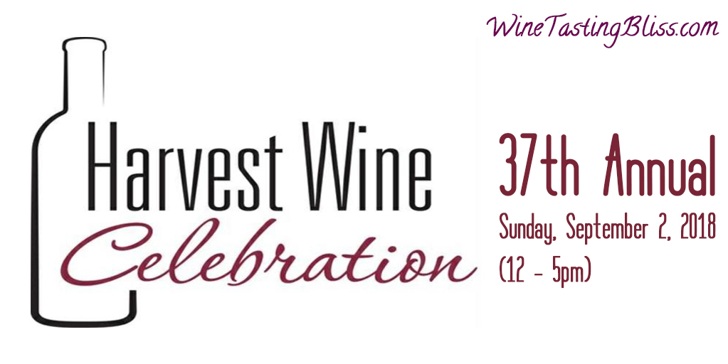 Upcoming: Livermore's Annual Harvest Wine Celebration
